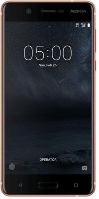 Смартфон Nokia 5 DS Copper 1
