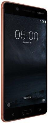 Смартфон Nokia 5 DS Copper 4