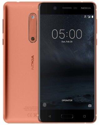 Смартфон Nokia 5 DS Copper 5