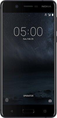 Смартфон Nokia 5 DS Matte Black 1