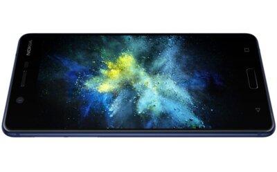 Смартфон Nokia 5 DS Tempered Blue 4