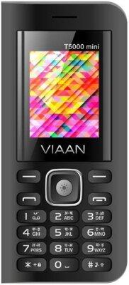 Мобильный телефон Viaan V11 Black 1