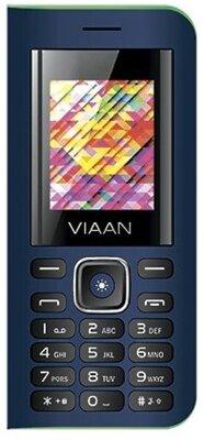 Мобільний телефон Viaan V11 Blue 1