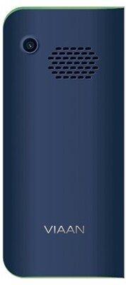 Мобільний телефон Viaan V11 Blue 2