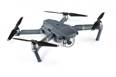Квадрокоптер DJI Mavic Pro 3