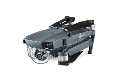 Квадрокоптер DJI Mavic Pro 5