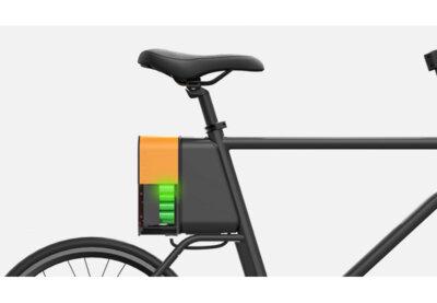 Велосипед YunBike C1 Men's Space Gray (C1-EB-M-S-002) 2