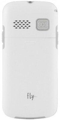 Мобильный телефон Fly Ezzy 7 White 2