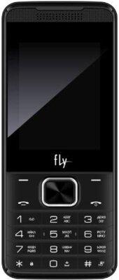 Мобильный телефон Fly FF245 Dark Grey 1
