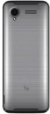 Мобильный телефон Fly FF245 Dark Grey 2
