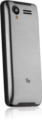 Мобильный телефон Fly FF245 Dark Grey 4