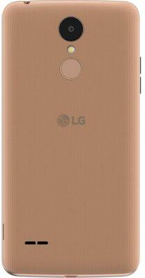 Смартфон LG K8 2017 (X240) Gold 2