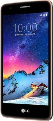 Смартфон LG K8 2017 (X240) Gold 5