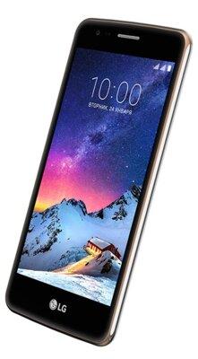 Смартфон LG K8 2017 (X240) Gold 6