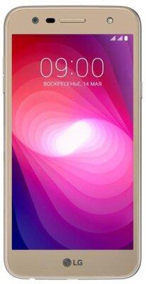 Смартфон LG X Power 2 M320 Gold 1