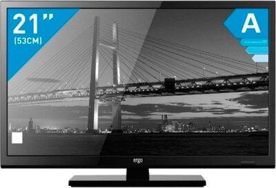 Телевизор ERGO LE21CT2000AK 1