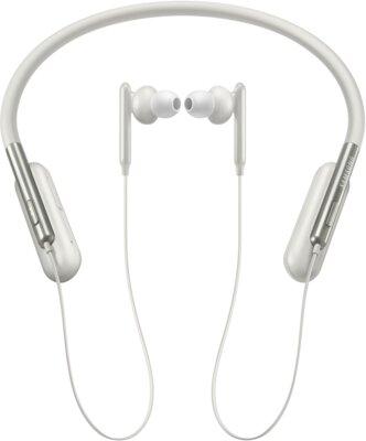Bluetooth гарнитура Samsung U Flex EO-BG950 White 5