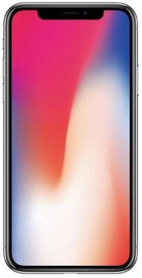 Смартфон Apple iPhone X 256Gb Space Grey 4