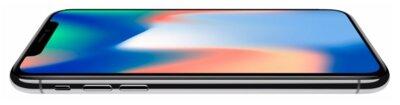 Смартфон Apple iPhone X 256Gb Space Grey 5