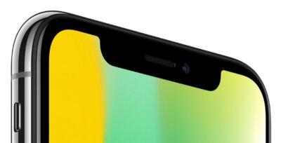 Смартфон Apple iPhone X 256Gb Space Grey 8