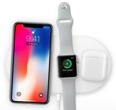 Смартфон Apple iPhone X 256Gb Space Grey 12