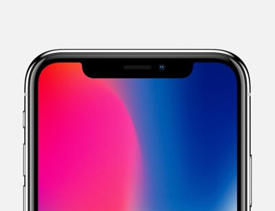 Смартфон Apple iPhone X 64Gb Silver 7