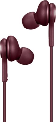 Гарнітура Samsung Earphones Tuned by AKG EO-IG955 Burgandy 3