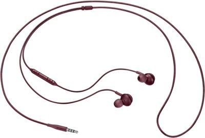 Гарнітура Samsung Earphones Tuned by AKG EO-IG955 Burgandy 5