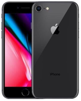 Смартфон Apple iPhone 8 256Gb Space Grey 3