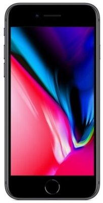 Смартфон Apple iPhone 8 64Gb Space Grey 1