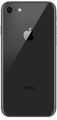 Смартфон Apple iPhone 8 64Gb Space Grey 2