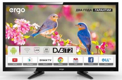 Телевізор Ergo LE32CT3500AK 1