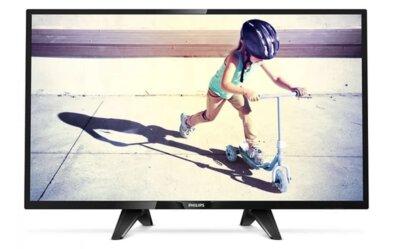 Телевізор Philips 32PFS4132/12 1