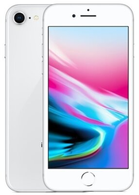 Смартфон Apple iPhone 8 64Gb Silver 3