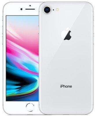 Смартфон Apple iPhone 8 64Gb Silver 4