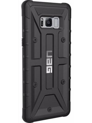 Чехол Urban Armor Gear  Galaxy S8 + Pathfinder Case-Black 1