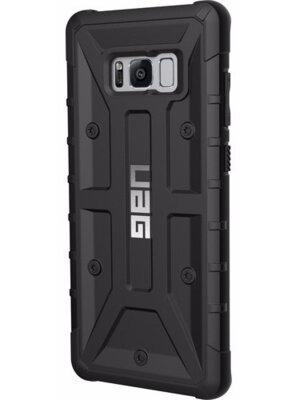 Чехол Urban Armor Gear  Galaxy S8 + Pathfinder Case-Black 2