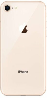 Смартфон Apple iPhone 8 64Gb (Gold) 2