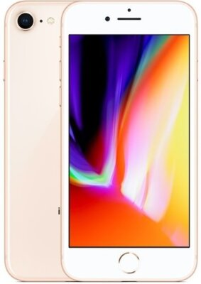 Смартфон Apple iPhone 8 64Gb (Gold) 3