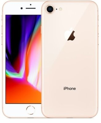 Смартфон Apple iPhone 8 64Gb (Gold) 4