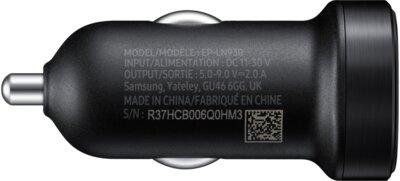 Зарядное устройство Samsung Fast Charge Mini EP-LN930BBEGRU 4