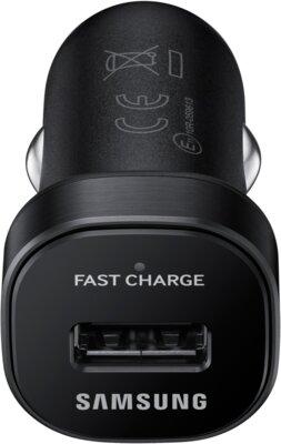Зарядний пристрій Samsung Fast Charge Mini EP-LN930CBEGRU 2