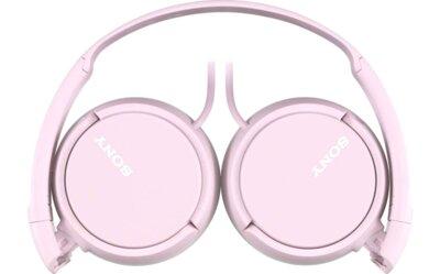Наушники Sony MDR-ZX110 Pink 2
