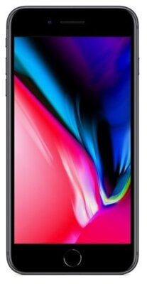 Смартфон Apple iPhone 8 Plus 256GB Space Grey 1