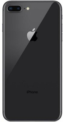 Смартфон Apple iPhone 8 Plus 256GB Space Grey 2