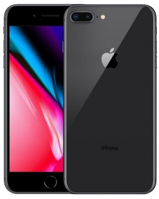 Смартфон Apple iPhone 8 Plus 256GB Space Grey 4