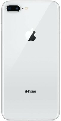 Смартфон Apple iPhone 8 Plus 64GB (Silver) 2