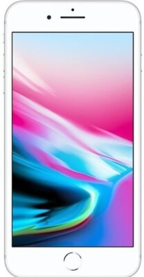 Смартфон Apple iPhone 8 Plus 256GB Silver 1