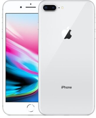 Смартфон Apple iPhone 8 Plus 256GB Silver 4