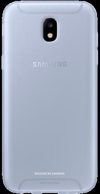 Чехол для Samsung J5 (2017) J530 Jelly Cover Blue ( EF-AJ530TLEGRU ) 1